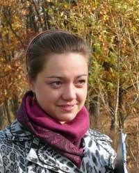 Alena Andreeva